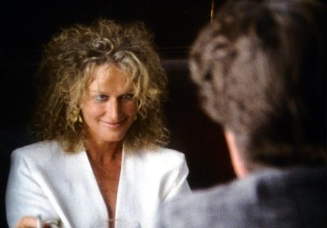 Fatal Attraction Close