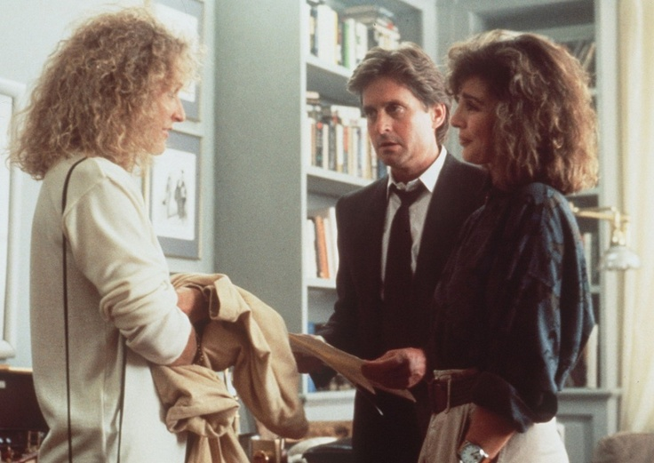 Fatal Attraction Home