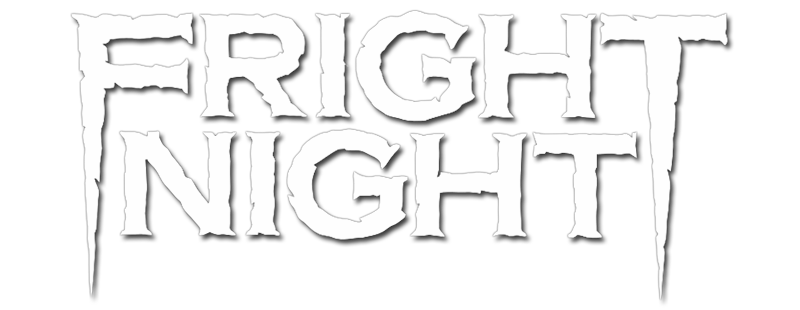 Fright Night Logo