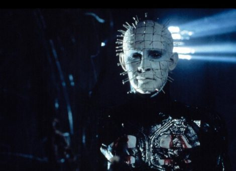 Hellraiser Featured Image