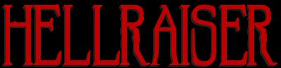 Hellraiser Logo 2