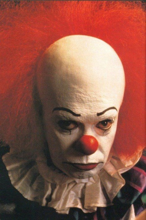 IT Pennywise 2
