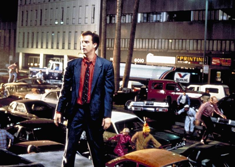 Miracle Mile Anthony Edwards