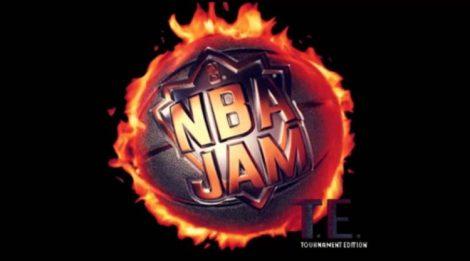 NBA Jam Featured