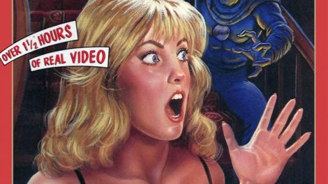 Night Trap Featured