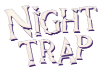 Night Trap Logo