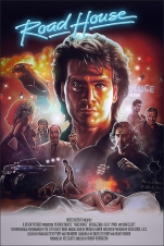 Road House Fan Art 2
