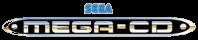 SEGA Mega CD Logo