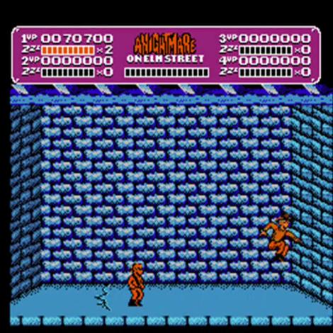 Krueger NES