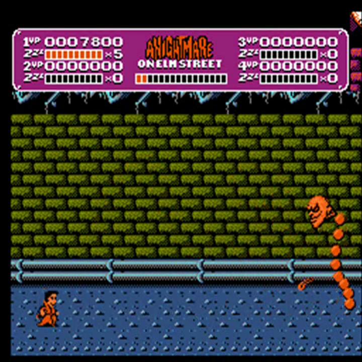 Nightmare NES