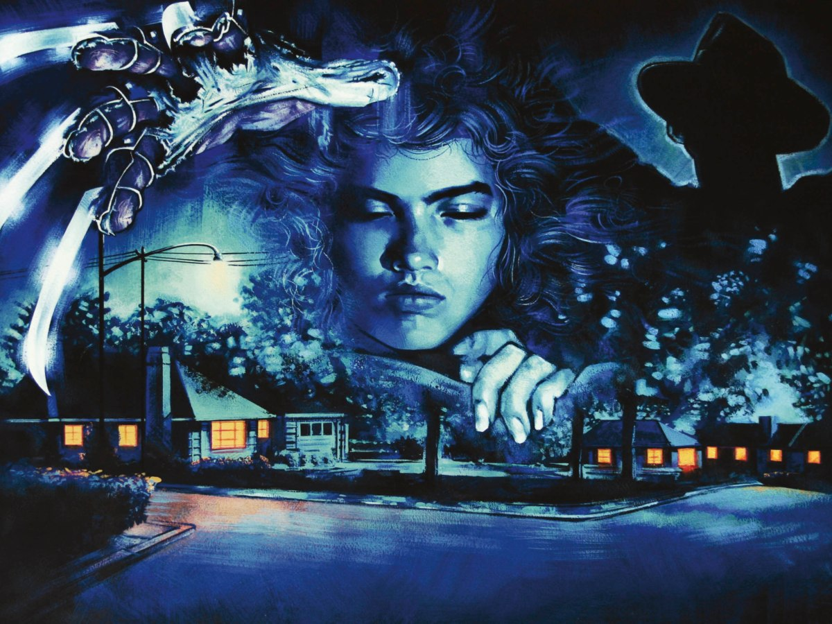A Nightmare on Elm Street featured