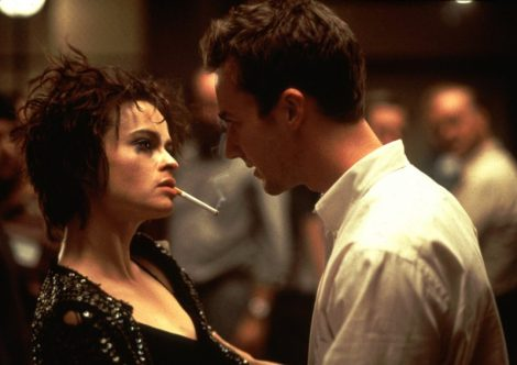 Fight Club Marla