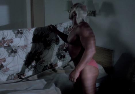 Hulk Hogan Panties