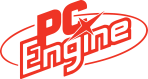 PC Engine Logo