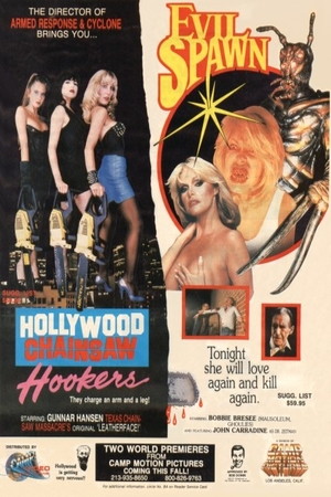 hollywood-chainsaw-hookers-evil-spawn-double-bill