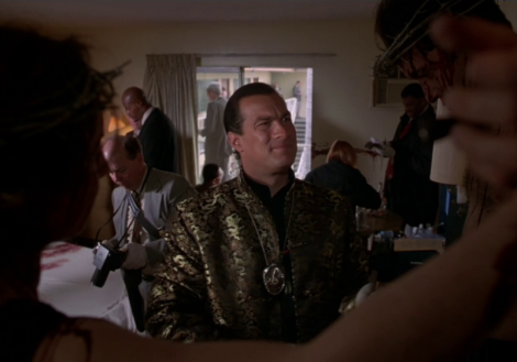 Seagal Jacket