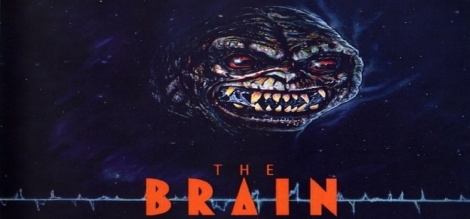 The Brain Featured Image
