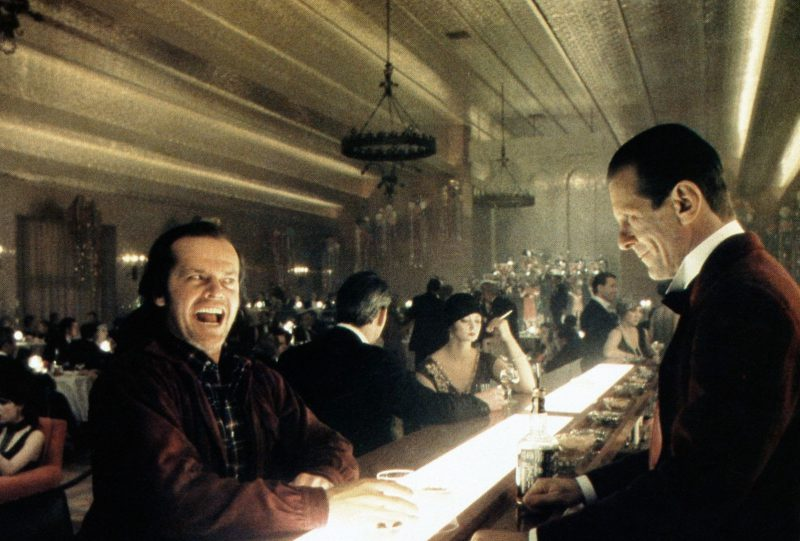 The Shining Bar