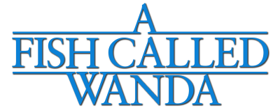 A Fish Called Wanda Logo