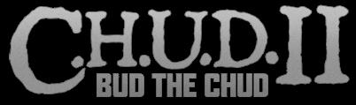 CHUD II logo