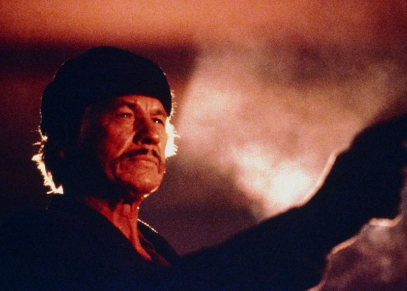 Death Wish II Bronson