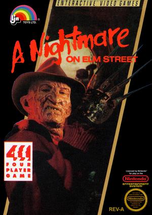 Elm Street NTSC-U