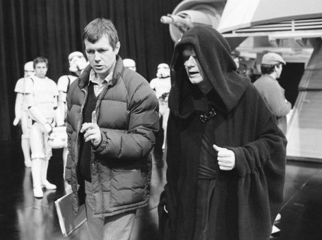 Jedi Emperor