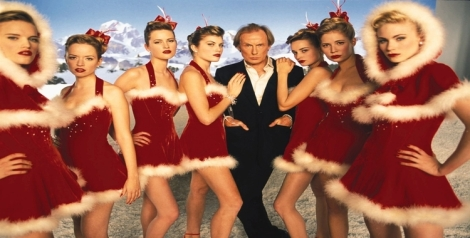 Love Actually Featured