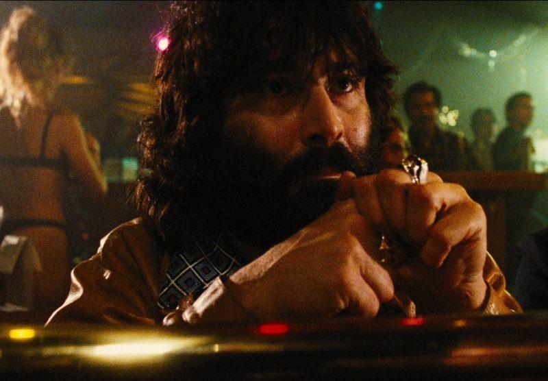 Maniac Cop 2 Mick Foley