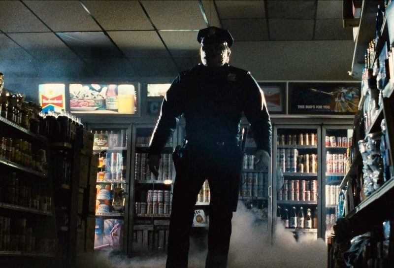 Maniac Cop 2 store