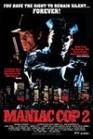Maniac Cop Cover