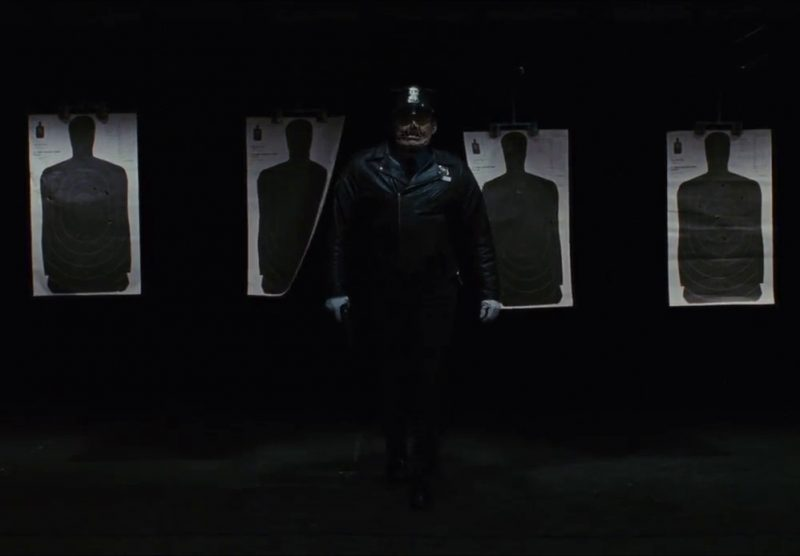 Maniac Cop target