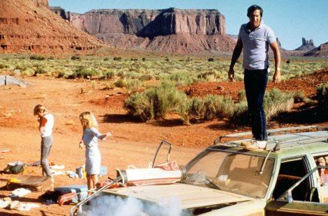National Lampoon's Vacation Crash