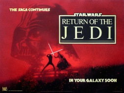 Return of the Jedi featured