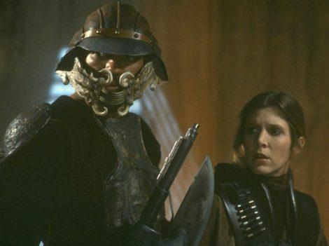 Return of the Jedi Lando