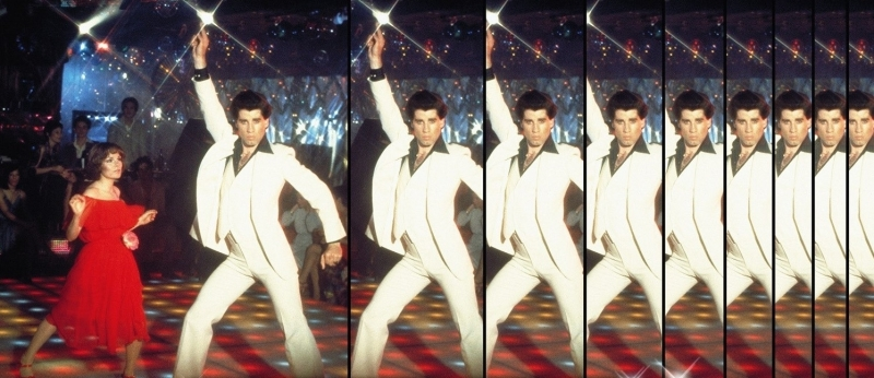 Saturday Night Fever featured