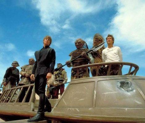 Star Wars Tatooine 2