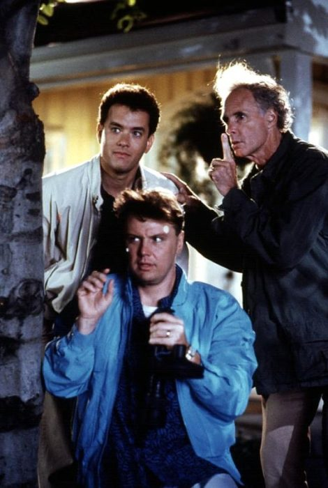 The Burbs cast