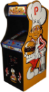 Burgertime Arcade