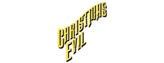 Christmas Evil logo
