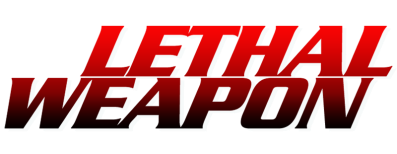 Lethal Weapon Logo