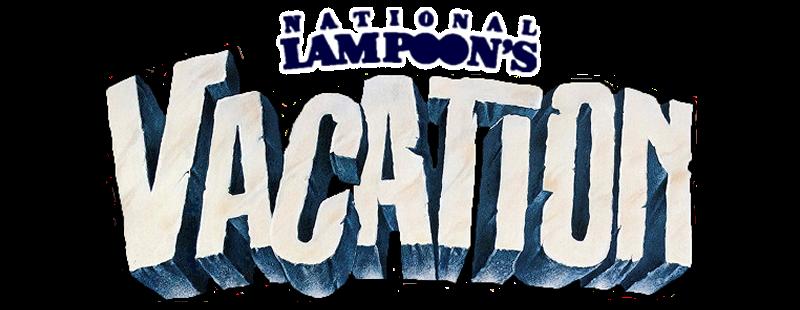 National Lampoon's Vacation logo