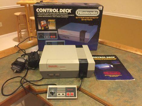 NES 0