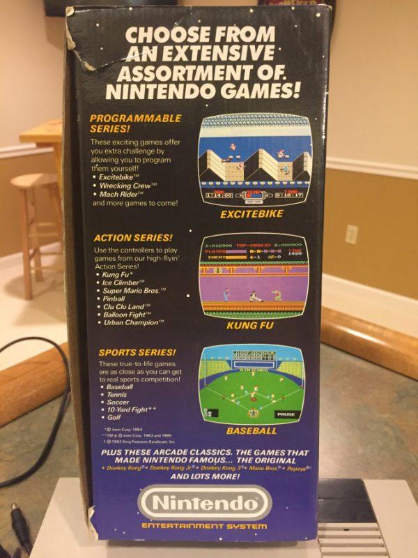 NES 3