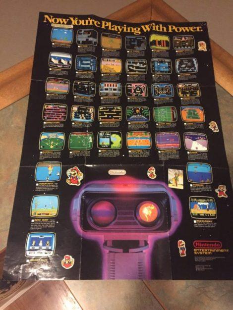 NES 4