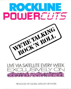 Rockline Powercuts