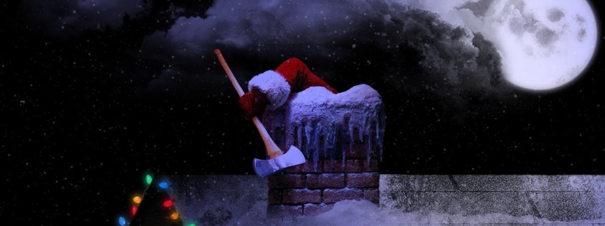 Killing Kris Kringle: Silent Night, Deadly Night and Censorship Hysteria