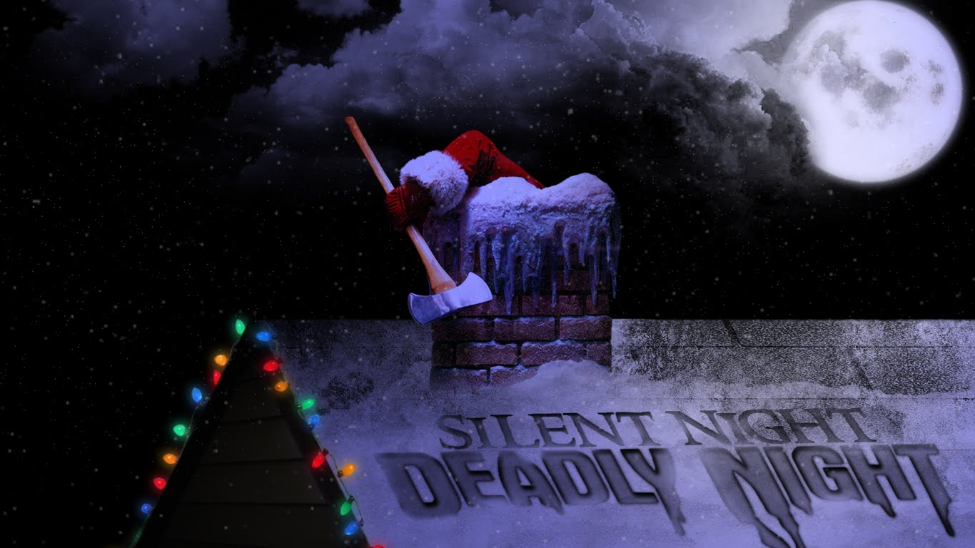 Silent Night Deadly Night featured