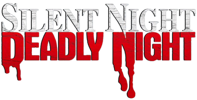 Silent Night Deadly Night logo