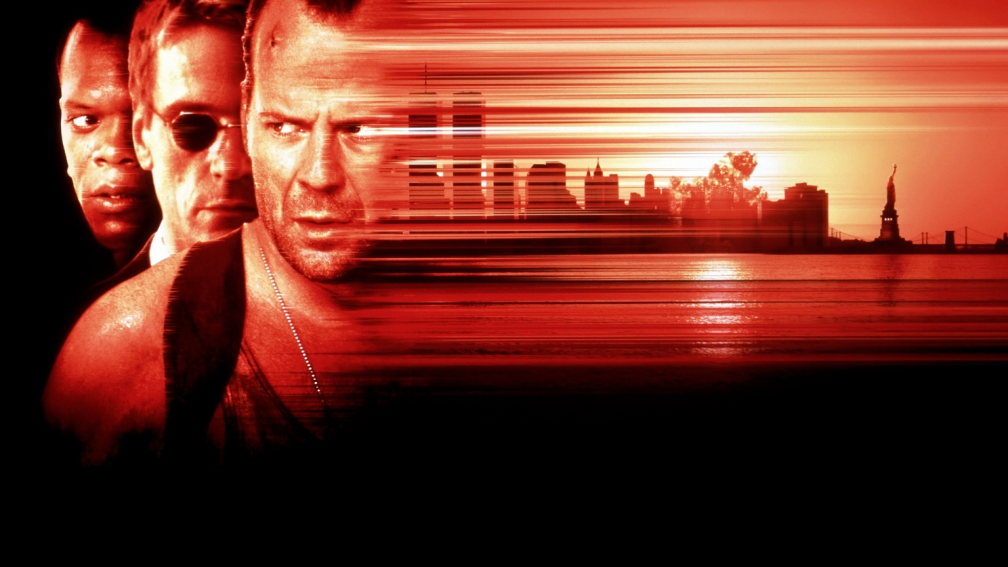 Die Hard With a 复仇 featured